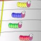 The Worm Race  Icon