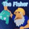 Fisher  Icon