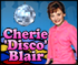 Dancing Cherie  Icon