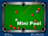 Mini Pool Icon