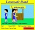 Lemonade Stand Icon