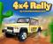 4x4 Rally  Icon