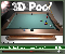 3D Pool  Icon
