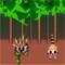 Arcade Animals Super Raccoon  Icon