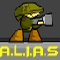 ALIAS 2  Icon