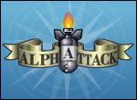Alphattack  Icon