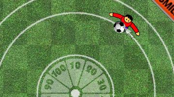 サッカーポン Icon
